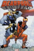 Deadpool and Co. Omnibus - Victor Gischler, Fred Van Lente, James Felder a kol.