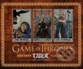 Game of Thrones Tarot - Liz Dean