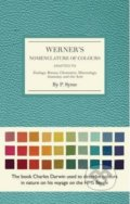Werner's Nomenclature of Colours - Patrick Syme