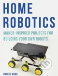 Home Robotics - Daniel Knox