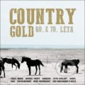 Country Gold 60. & 70. léta -