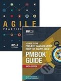 A Guide to the Project Management Body of Knowledge / Agile Practice Guide Bundle -