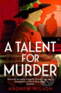 Talent For Murder - Andrew Wilson