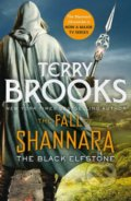 The Black Elfstone - Terry Brooks