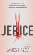 Jepice - James Hazel