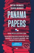 Panama Papers - Bastian Obermayer, Frederik Obermaier