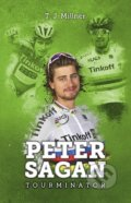 Peter Sagan - T.J. Millner