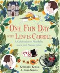 One Fun Day with Lewis Carroll - Kathleen Krull, Júlia Sardà (ilustrácie)