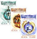 Magistérium 1-3 - Holly Black, Cassandra Clare