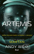 Artemis - Andy Weir