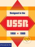 Designed in the USSR - Moscow Design Museum