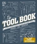 The Tool Book - Phil Davy, Jo Behari, Matthew Jackson, Luke Edwardes-Evans