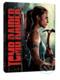 Tomb Raider Steelbook - Roar Uthaug