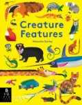 Creature Features - Natasha Durley