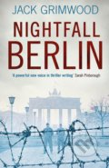 Nightfall Berlin - Jack Grimwood