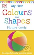 My First Colours and Shapes -