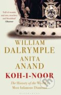 Koh-i-Noor - William Dalrymple, Anita Anand