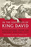 In the Footsteps of King David - Yosef Garfinkel