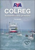 COLREG - Tim Bartlett
