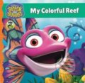 My Colorful Reef -