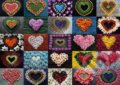 Hearts for Madalene -