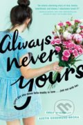 Always Never Yours - Emily Wibberley