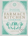 Farmacy Kitchen Cookbook - Camilla Fayed