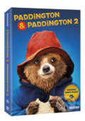 Paddington kolekcia 1-2 - Paul King
