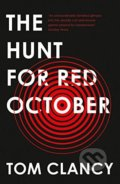 The Hunt for Red October - Tom Clancy