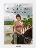 Amy Winehouse - Nancy Jo Sales, Blake Wood