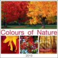Colours of Nature 2019 -