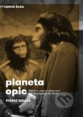 Planeta opic - Pierre Boulle