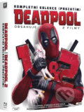 Deadpool 1&2 - David Leitch