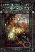 Zlatá bohyně - David Eddings, Leigh Eddings