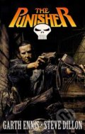 The Punisher III. - Garth Ennis, Steve Dillon