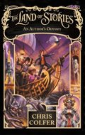 An Author's Odyssey - Chris Colfer