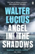 Angel in the Shadows - Walter Lucius