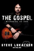 The Gospel According to Luke - Steve Lukather