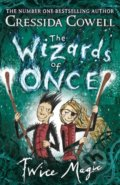 Twice Magic - Cressida Cowell
