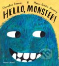Hello, Monster! - Clementine Beauvais