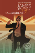 James Bond 3: Hammerhead - Andy Diggle