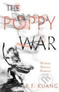 The Poppy War - Rebecca Kuang