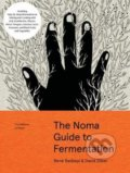 The Noma Guide to Fermentation - Rene Redzepi, David Zilber