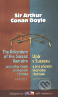 The Adventure of the Sussex Vampire/Upír v Sussexu - Arthur Conan Doyle
