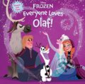 Frozen: Everyone Loves Olaf -
