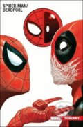 Spider-Man / Deadpool Bokovky - Joe Kelly