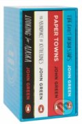 John Green (Mini Boxed Set) - John Green