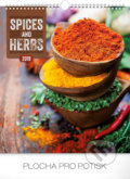 Spices and Herbs 2019 -