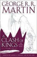 A Clash of Kings: Graphic Novel, Volume One - George R.R. Martin