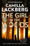 The Girl in The Woods - Camilla Lackberg